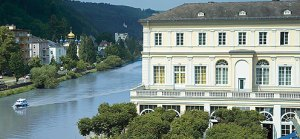 Maharishi Ayurveda Health Centre, Bad Ems, Germany