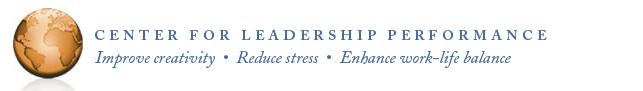 Center for Leadership Performance