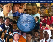 Featured Video: Meditating Students Around the World