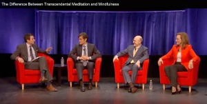 Difference Between Mindfulness And Transcendental Meditation In Under Two Minutes