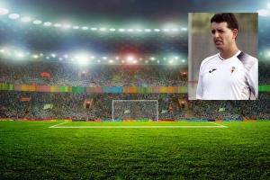 Spanish Soccer Coach Alejandro Altamirano Sandroni