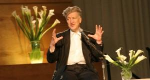 Dr. David Lynch