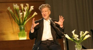 Dr. David Lynch